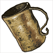 Gold Goblet Icon 01