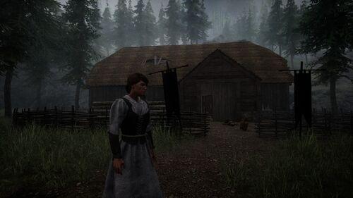 Bandit Barn