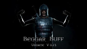 Beggar Buff V0.13 - Final Art
