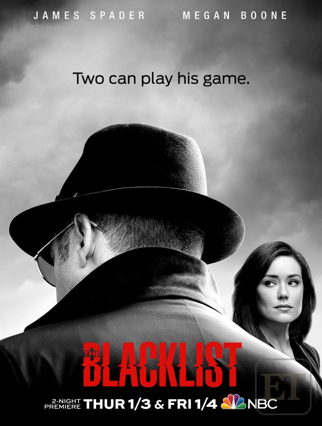 the blacklist staffel 5 netflix deutschland