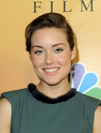 Megan Boone Wiki The Blacklist Fandom
