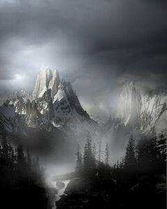 Mountainart