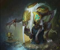 Game-art-oleg-shekhovtsov-snir-god-of-pretence