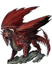 684050e510fca26acd0fc2d59210d4f9--fantasy-dragon-fantasy-art