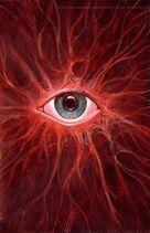 Arcane eye by frank walls d5re2cd-pre
