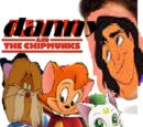 Danny and the Cats