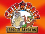 Baloo & Yogi Rescue Rangers