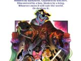 The Black Cauldron (TheBluesRockz Animal Style)
