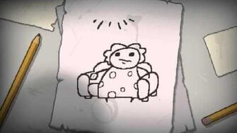 The Binding of Isaac Rebirth Intro