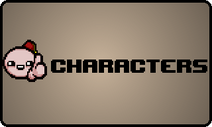 Characters Mobile