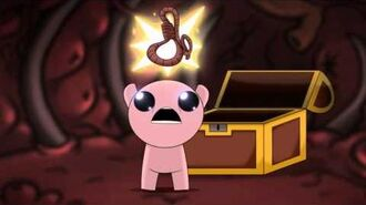 The Binding of Isaac Rebirth - Ending 3