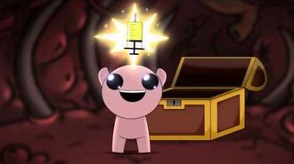 The Binding of Isaac Rebirth - Ending 7