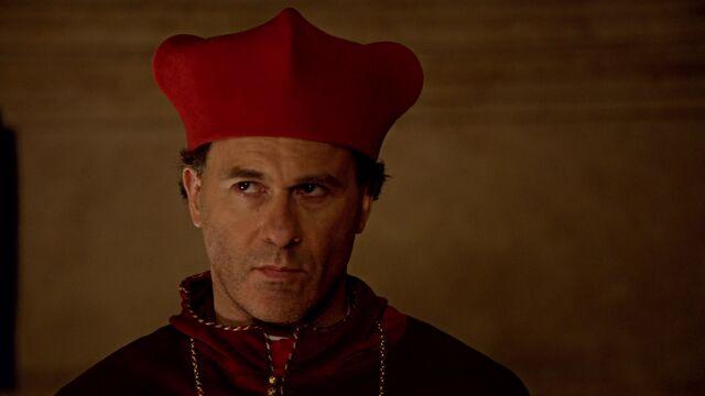 File:004 The Poisoned Chalice screencap of Ascanio Sforza.jpg