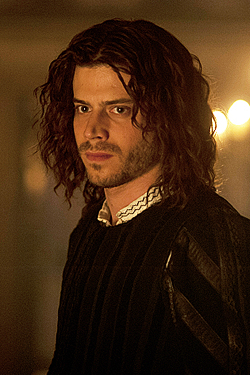 Cesare Borgia The Borgias Wiki Fandom