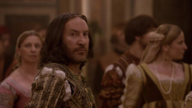 File:002 Lucrezia's Wedding screencap of Giovanni Sforza.jpg