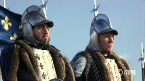 The Borgias 1x07 Death, on a Pale Horse - Lucca