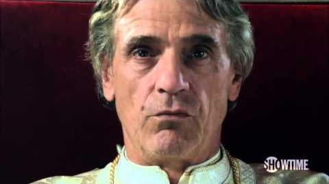 The Borgias Season 3 Episode 4 Clip - A Decree of Annulment