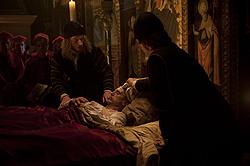 http://the-borgias.wikia.com/wiki/File:008_The_Face_of_Death_episode_still_of_Rodrigo_Borgia