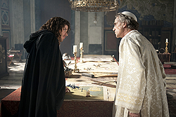 013 Relics episode still of Cesare Borgia and Rodrigo Borgia 250px