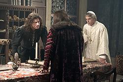 http://the-borgias.wikia.com/wiki/File:007_The_Ball_of_Chestnuts_episode_still_of_Cesare_Borgia_and_Rodrigo_Borgia