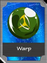 Warp Icon