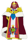 Dance King Yaharta
