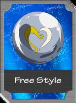 Free Style Icon