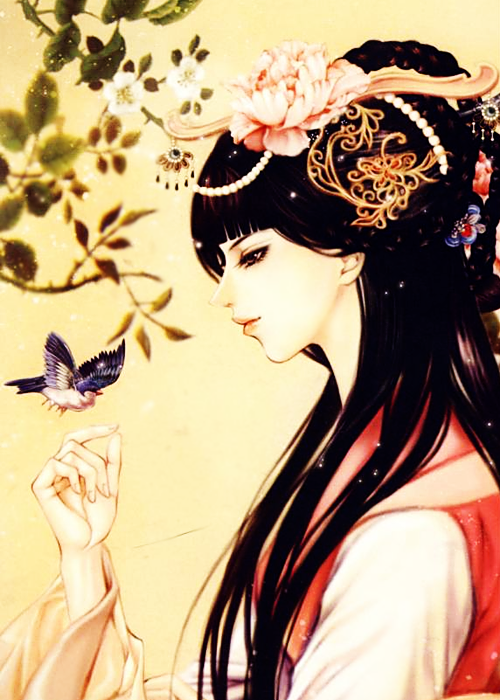 bride of the water god manga download
