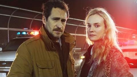 THE BRIDGE - New Series Trailer HD
