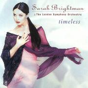 Sarah Brightman Timeless Album