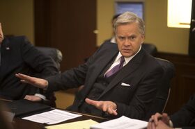 The Brink Season 1 Episode 1