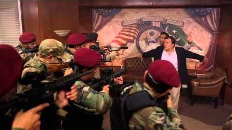 The Brink Trailer (HBO)
