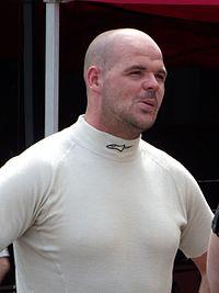 Tony gilham oultonpark2011
