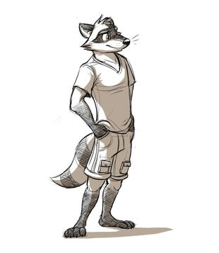 Regular Bandit