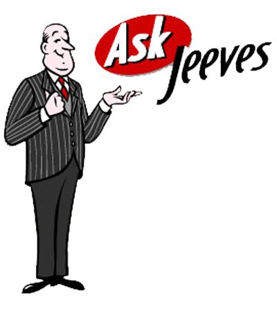 Ask jeeves wiki
