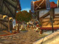 Pewdstersund Village