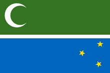 Flag of Sincostan