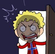 Norsk fury