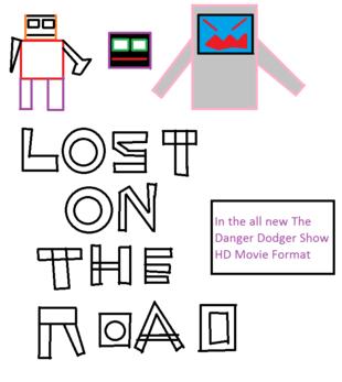 The Danger Dodger Show Format