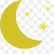 Kisspng-yellow-area-pattern-crescent-moon-clipart-5a85b6e5ecdae3.4707681515187125499702