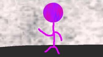 Animation 004- Purple Dreams
