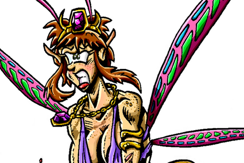 The Butterfly Princess Wiki
