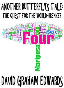 Quest for the world-breaker cover