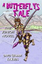 Junior novel 01 front cover