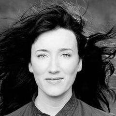 Maria Doyle Kennedy image.