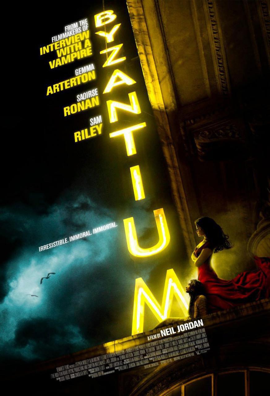 Byzantium (film) | The Byzantium Wiki | FANDOM powered by Wikia