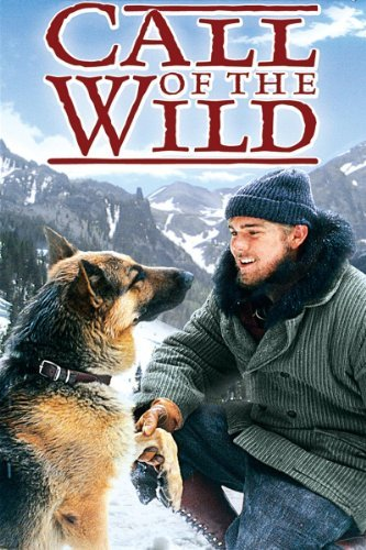 A porn movie the call of the wild