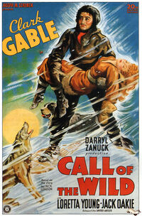 Call of the Wild 1935
