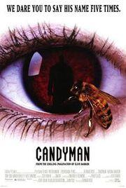 Candymanposter