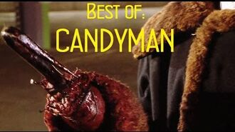 Best of CANDYMAN